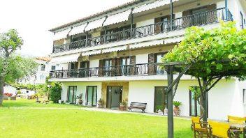 Hotel Karali Studios