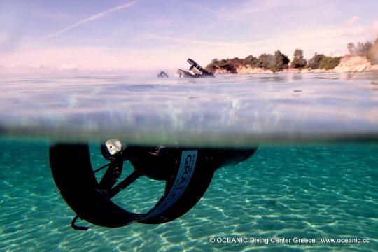 Wreck diving week Croatia October 2020
