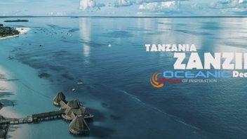 ZANZIBAR, TANZANIA Diving trip 2021