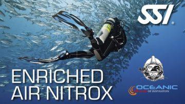 Nitrox 32% Course PROMO